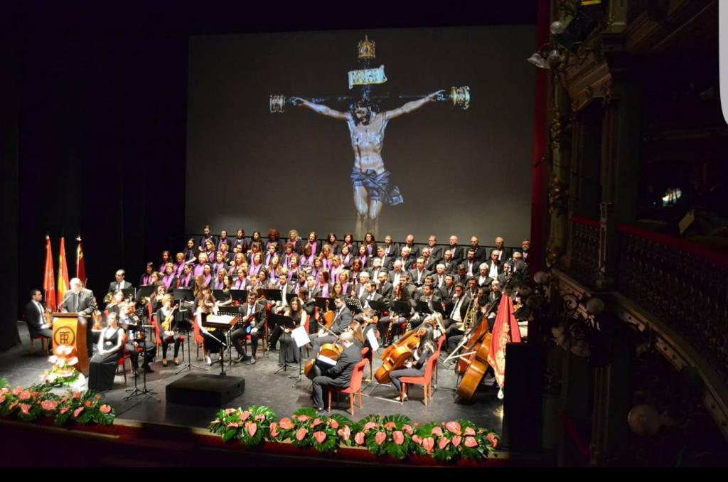 Inaugurada una Semana Santa, siempre especial en Murcia