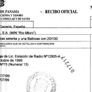 'Caso Kokorev': la supuesta 'compañía fantasma' también comerció con empresas españolas