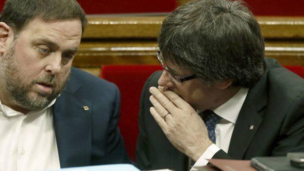 España en vilo y en manos de ¿quién?