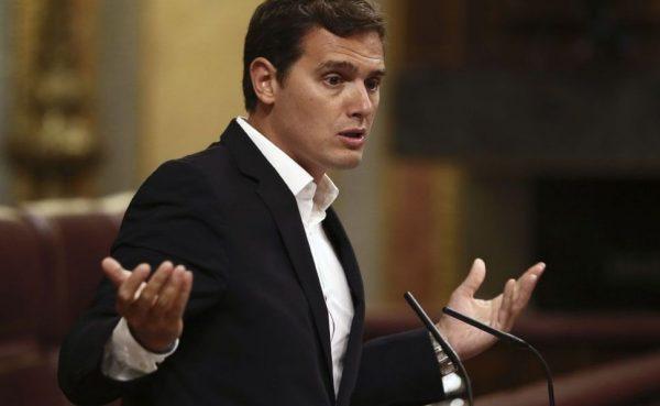 Los Tres Tenores de la política española