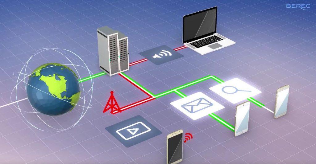 ¿Nos afectará que el 14 de diciembre Estados Unidos apruebe un Internet a dos velocidades?
