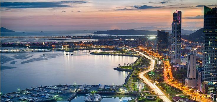 Panamá: presente y futuro de 'la gran conexión'