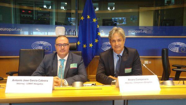 Caso Kokorev: en plena fase de presión europea, la UDYCO al borde de la desobediencia