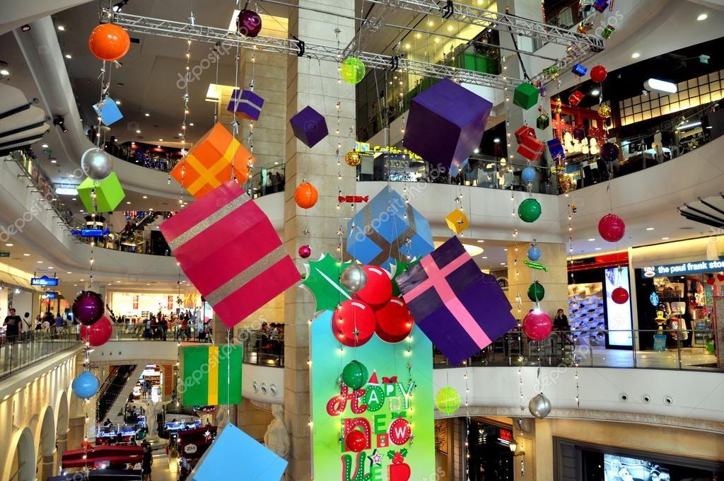 Llega la Navidad, esa gran fiesta comercial