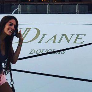 Diana Quer López-Pinel, que estás en los cielos