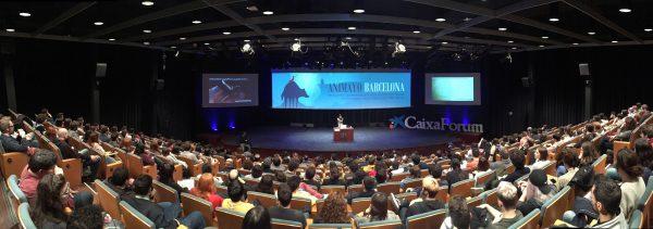Animayo supera sus expectativas en Barcelona con su especial dedicado a las mujeres en el sector de la animación