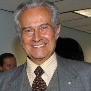 La última entrevista a Mariano Ospina, el hombre que susurraba la paz