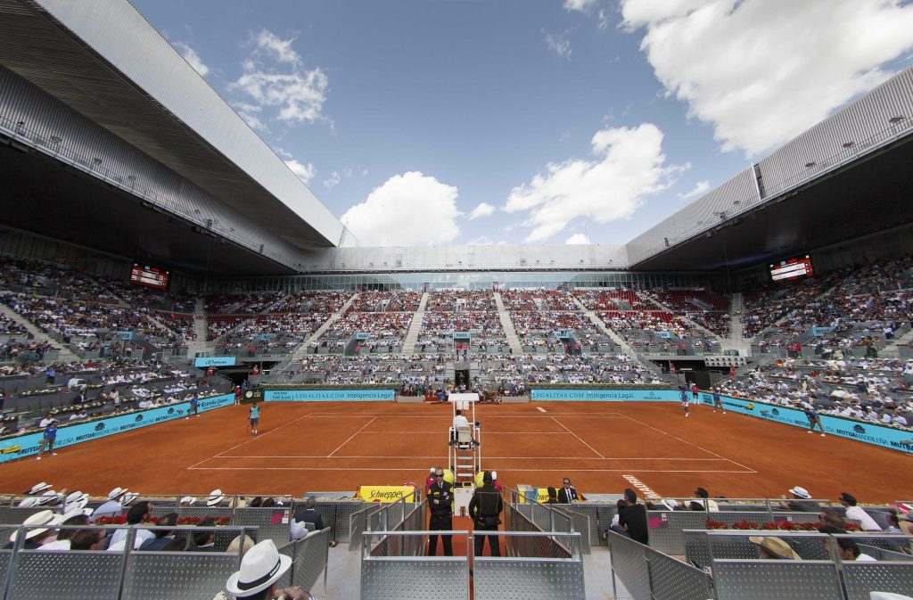 Copy of Inteligencia Artificial al servicio de los aficionados en el Mutua Madrid Open