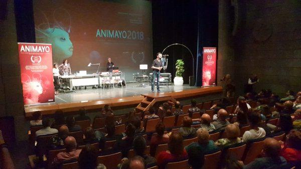 De Gran Canaria a Hollywood: la mejor edición de Animayo