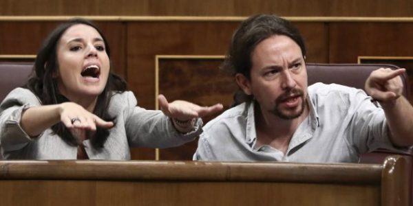 Los Iglesias-Montero: la casa y el caso