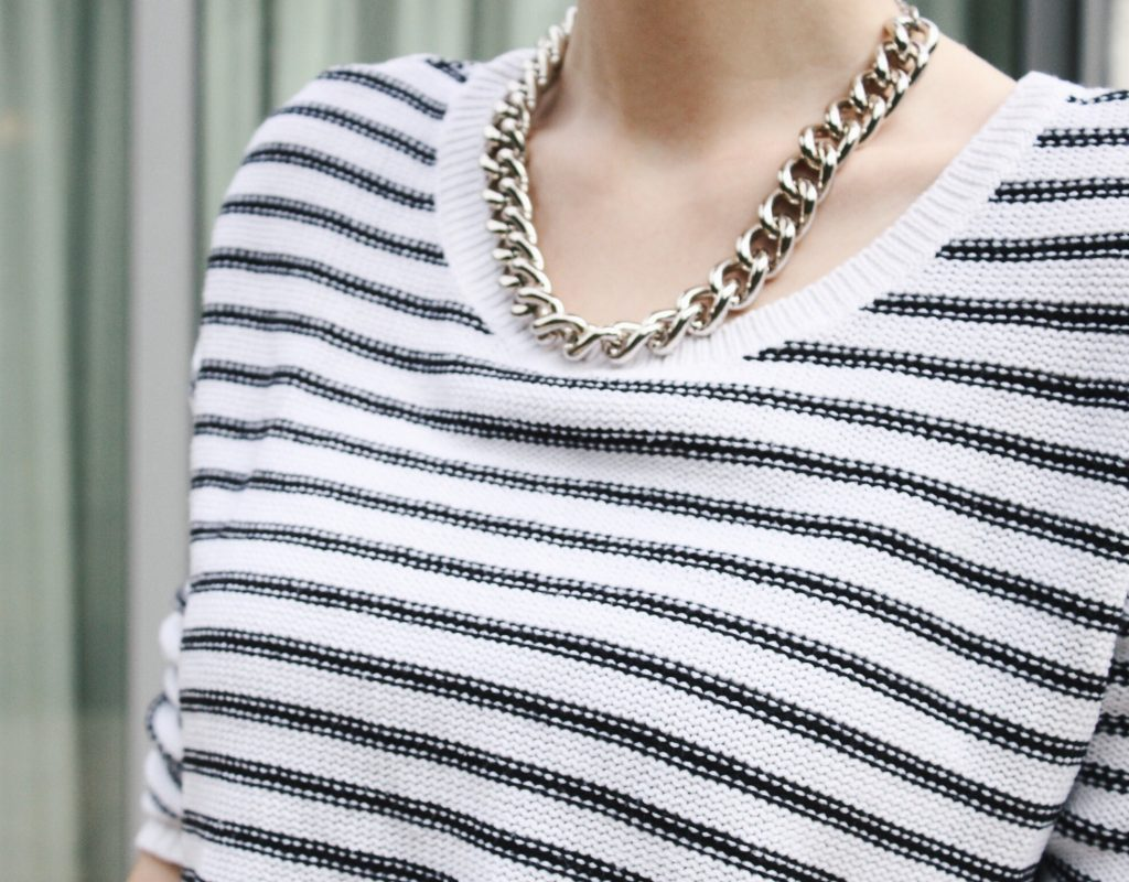 La raya: moda que vuelve de nuevo este verano