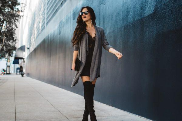 Consejos de Yolanda Valdehita para vestir lencero… y triunfar